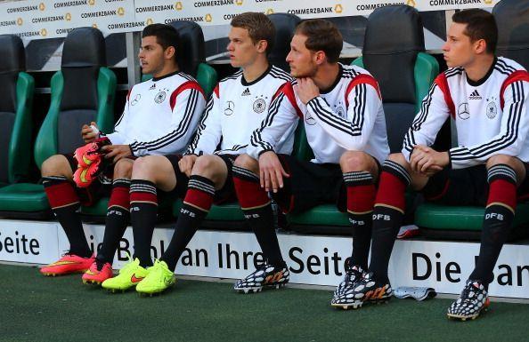 Diese 3 deutschen Nationalspieler stürzten total ab!