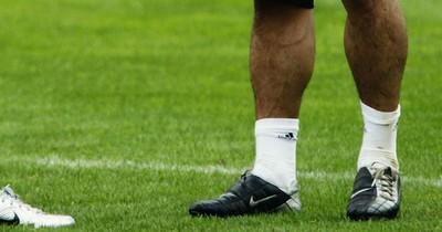 Die kräftigsten Beine im Weltfußball!