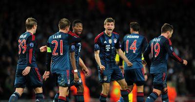 Neues vom FC Bayern München und Pep Guardiola!