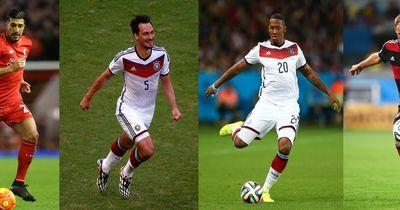 So könnte die deutsche TOP 11 ohne Verletzungen aussehen