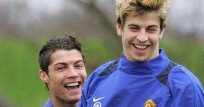 Drei Fußballer-Kombos, von denen du nicht wusstest, dass sie Teamkollegen waren!