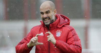 News vom FC Bayern!