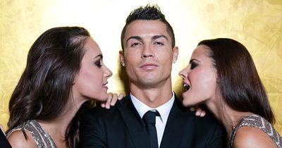 10 spannende Fakten über Cristiano Ronaldo!