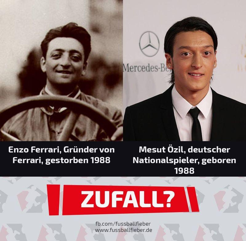 Die Doppelgänger der Fußball-Stars!