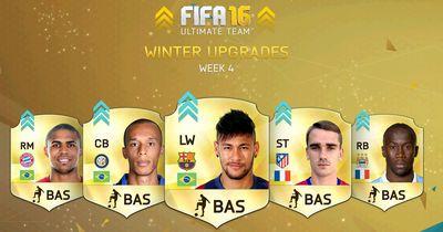 FIFA 16 - Ultimate Team Upgrades!