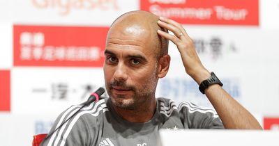 ANALYSE: Einen dieser DREI Stars könnte Guardiola mit zu Manchester City nehmen