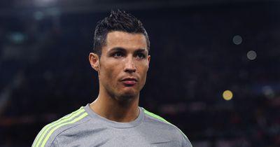 Neues von Cristiano Ronaldo!