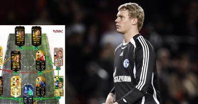 Das ist die geilste Schalke-Elf aus den letzten 15 Jahren.