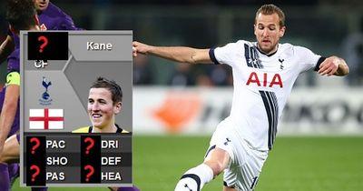 Das ist die Entwicklung von Harry Kane bis Fifa 16