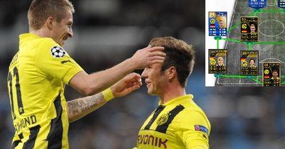 Das ist das beste BVB-TEAM aus den letzten 6 Jahren FIFA!