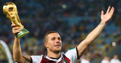 Die 5 besten deutschen Nationalspieler, die im Ausland geboren wurden!