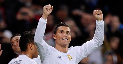 Mirror berichtet: Sie sind Cristiano Ronaldos einzigen Freunde bei Real Madrid!