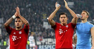 Die fünf effektivsten Bundesligaprofis!