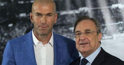 Real Madrids Transferpläne für den Sommer!