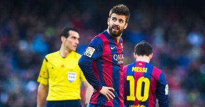 Piqué verrät: Das sind die drei besten Stürmer der Welt!
