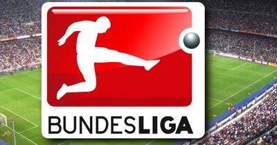 Aha! Die Bundesliga-Tabelle, wenn nur Tore deutscher Spieler zählen würden!