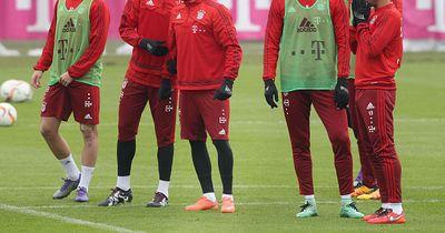 Diese Spieler könnten die Bayern im Sommer verlassen!