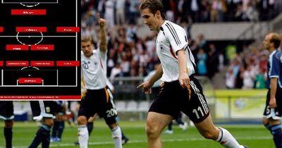 Erinnerungen: Das war die beste Elf bei der WM 2006!