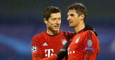 Das sind die notenbesten Bayernspieler!