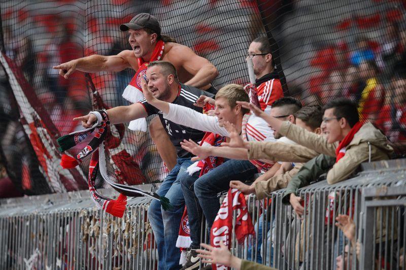 FuГџballverein Mit Den Meisten Mitgliedern