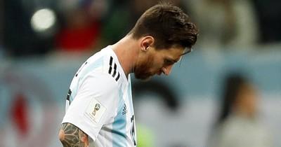 Messi: Das waren seine härtesten Gegner