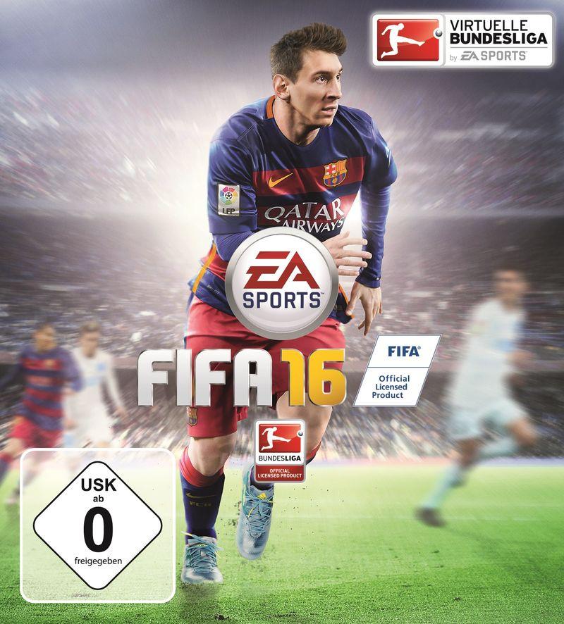 Neuigkeiten rund um EA Sports' FIFA-Reihe!