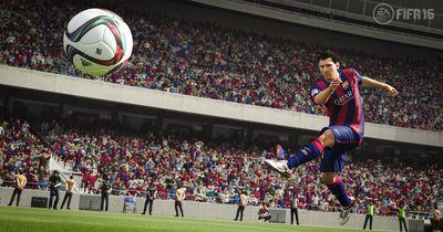 FIFA 16: Das sind die 5 besten Stürmer