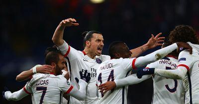 Zlatan Ibrahimovic: Das sind seine krassesten Ausraster