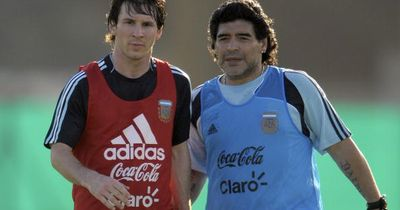 Rückblick: So machte Lionel Messi vor 10 Jahren Schlagzeilen!
