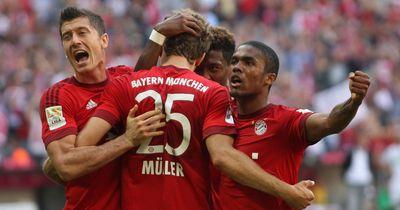 TOP 5 - Die jüngsten Mannschaften Europas!