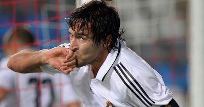 Raúl verrät Daily Mail: Das ist meine Traum-Elf!