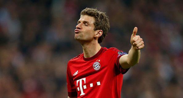 Das sind die Topverdiener der Bundesliga!