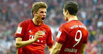 TOP 5 - Die effektivsten Spieler der Bundesliga!