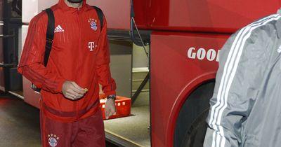 FC Bayern News!