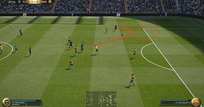 FIFA Experten Tipp: So funktioniert die perfekte Verteidigung!
