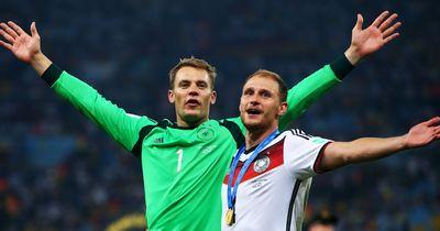 So könnte Schalke 04 auflaufen, wenn sie nur mit ihren Eigengewächsen spielen würden!