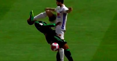 FIFA 16: Die brutalsten Fouls