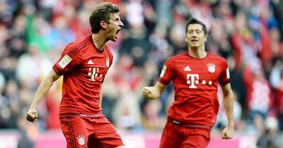 Das sind zurzeit die notenbesten Spieler der Bayern!