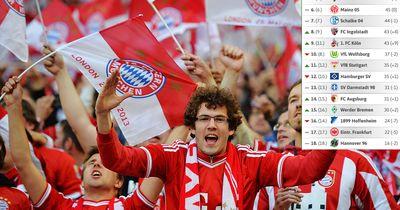 Wahre Tabelle: SO würde die Bundesliga-Tabelle ohne Fehlentscheidungen aussehen!