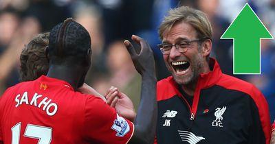 Diese drei Stars förderte Klopp bei Liverpool am meisten!