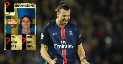 Das ist Zlatans geile Entwicklung in FIFA!