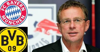 Diese Bundesligaspieler könnten wir bald bei RB Leipzig sehen!