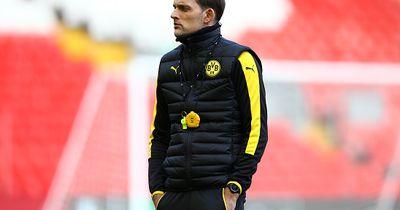 So müsste der BVB spielen, wenn er nur Spieler bis 25 Jahre aufstellen dürfte!