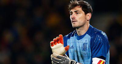 Iker Casillas: Das ist die beste Real-Elf aller Zeiten!
