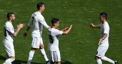 Adios Real Madrid? Diese Stars könnten die Madrilenen im Sommer verlassen!