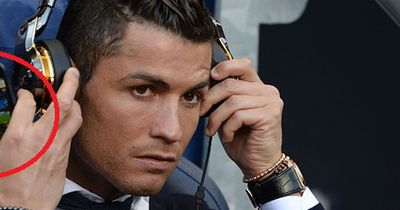 Champions League Nachtrag - wie Ronaldo zum Star eines öden Spiels wurde!
