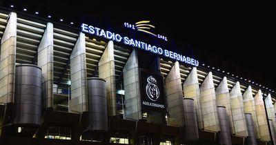 Fußballfieber stellt vor: Real Madrid!