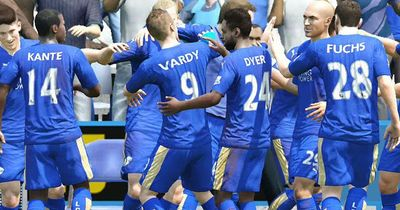 So hat sich Leicester von Fifa 15 zu Fifa 16 verändert