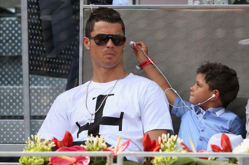 5 Fakten über Cristiano Ronaldo, die du garantiert noch nicht kennst: