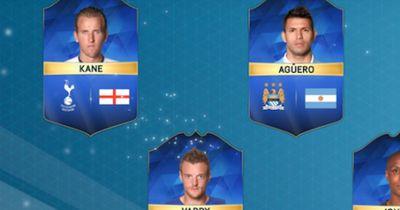 FIFA 16 - Enthüllung zum Team der Saison!